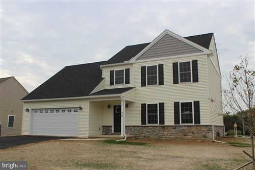 Photo of 38 KATHERINES WAY #LOT 22, LANCASTER, PA 17602 (MLS # PALA141810)