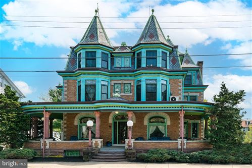 Photo of 65 W MAIN ST, ADAMSTOWN, PA 19501 (MLS # PALA180810)
