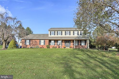 Photo of 125 COUNTRY CLUB VIEW DR, LEBANON, PA 17042 (MLS # PALN109810)