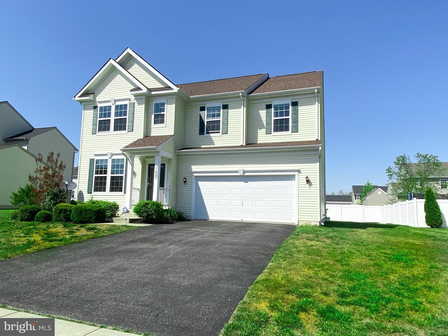 Photo of 153 E MEADOW DR, CENTREVILLE, MD 21617 (MLS # MDQA143810)