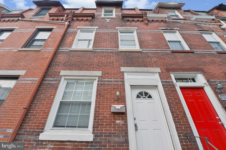 1431 CAMBRIDGE ST, Philadelphia, PA 19130 - #: PAPH840810