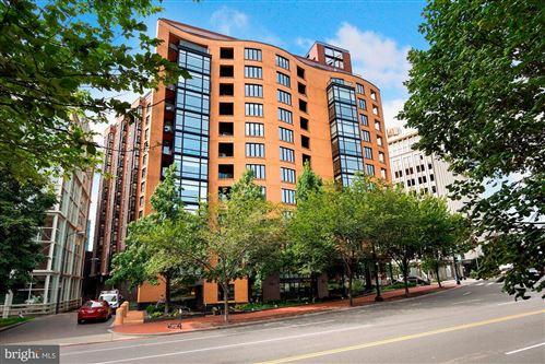 Photo of 1010 MASSACHUSETTS AVE NW #206, WASHINGTON, DC 20001 (MLS # DCDC498812)