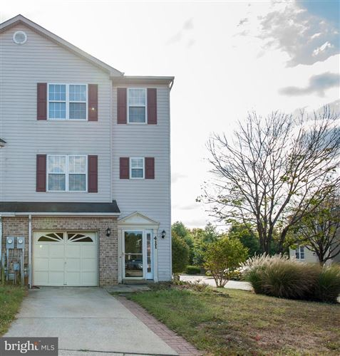Photo of 411 BAY WATER LN, ANNAPOLIS, MD 21401 (MLS # MDAA415812)