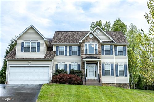 Photo of 2909 QUEENSBERRY DR, HUNTINGTOWN, MD 20639 (MLS # MDCA175812)