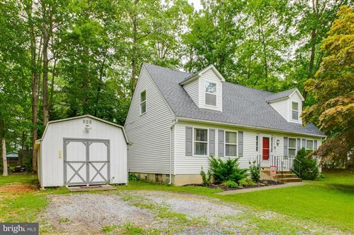 Photo of 12396 ALGONQUIN TRL, LUSBY, MD 20657 (MLS # MDCA177812)