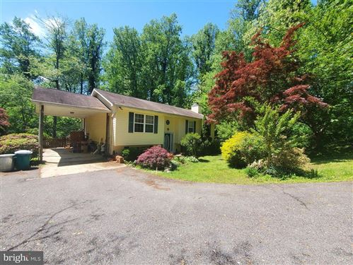 Photo of 386 SOUTH SHORE TER ##4, PRINCE FREDERICK, MD 20678 (MLS # MDCA182812)