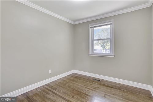 Tiny photo for 4703 COACHWAY DR, ROCKVILLE, MD 20852 (MLS # MDMC2013812)