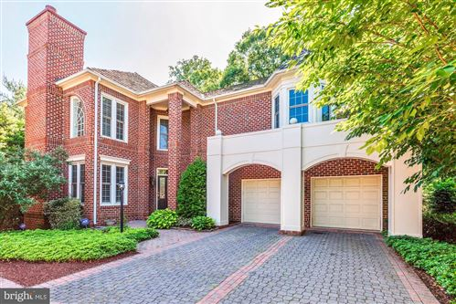 Photo of 9124 TOWN GATE LN, BETHESDA, MD 20817 (MLS # MDMC662812)