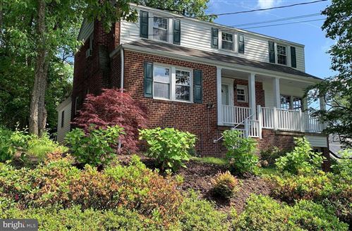 Photo of 2110 SPENCER RD, SILVER SPRING, MD 20910 (MLS # MDMC708812)