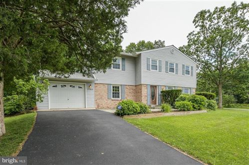 Photo of 7740 LAYTONIA DR, ROCKVILLE, MD 20855 (MLS # MDMC712812)