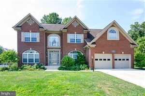 Photo of 13921 LAKE MEADOWS DR, BOWIE, MD 20720 (MLS # MDPG540812)