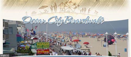 Tiny photo for 112 PEACH TREE RD, OCEAN CITY, MD 21842 (MLS # MDWO2000812)