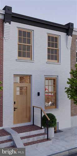 Photo of 1823 WATERLOO ST, PHILADELPHIA, PA 19122 (MLS # PAPH1003812)