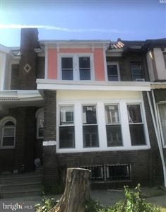 Photo of 5943 WINDSOR AVE, PHILADELPHIA, PA 19143 (MLS # PAPH798812)