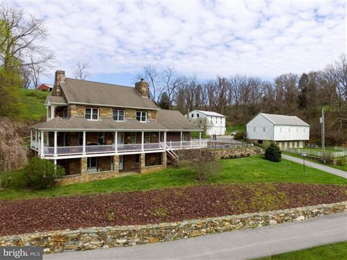 Photo of 585 LIONERS CREEK RD, DALLASTOWN, PA 17313 (MLS # PAYK156812)