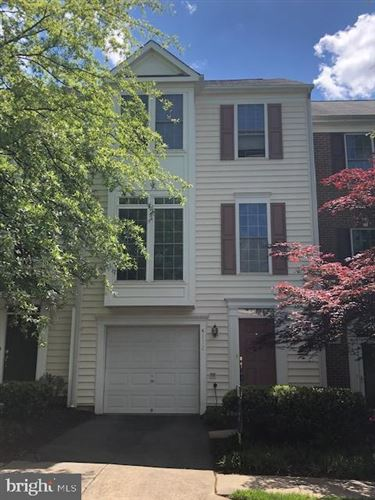 Photo of 4132 FAIRFAX CENTER CREEK DR, FAIRFAX, VA 22030 (MLS # VAFX1199812)