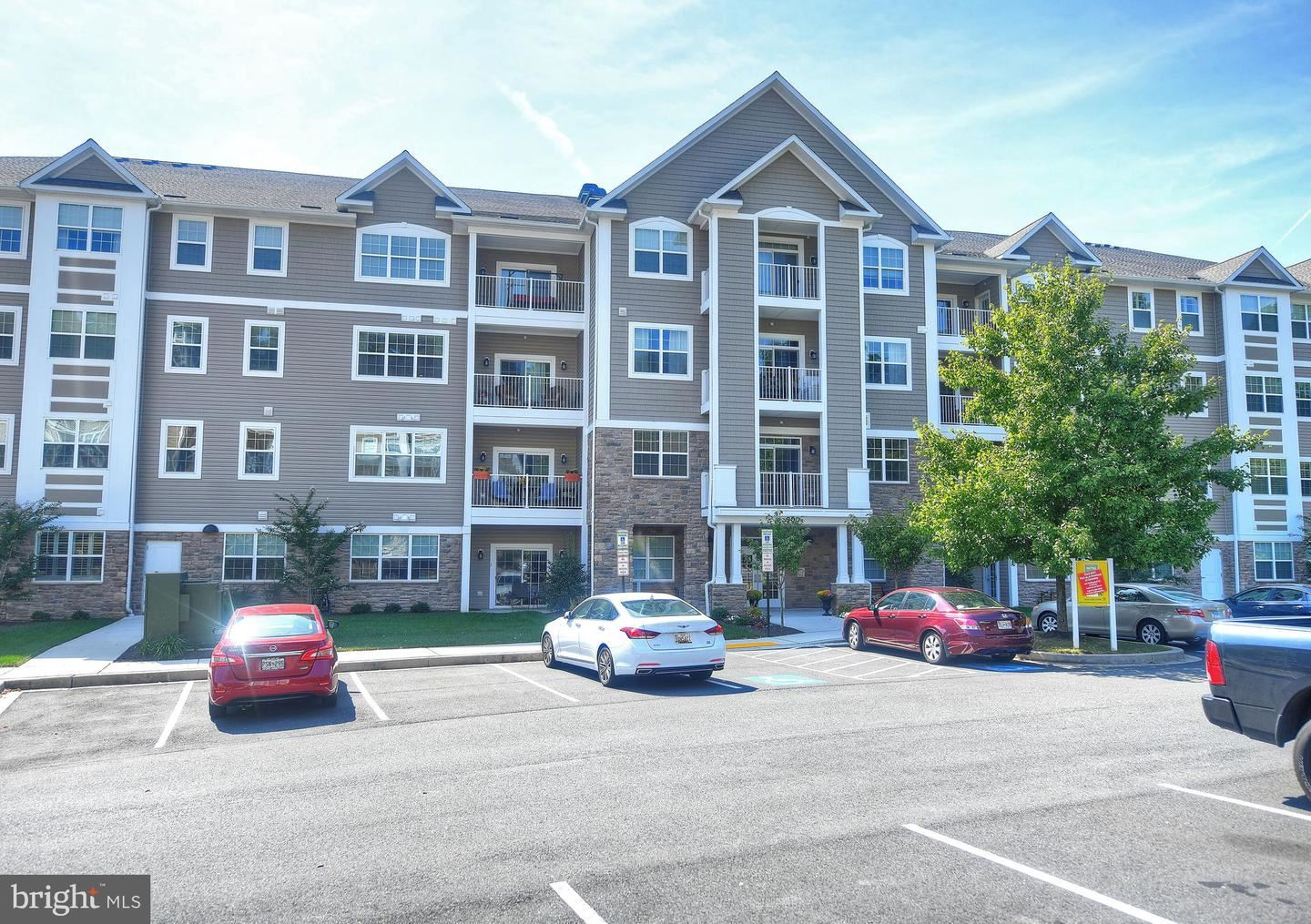 900 MACPHAIL WOODS XING #3A, Bel Air, MD 21015 - MLS#: MDHR258812