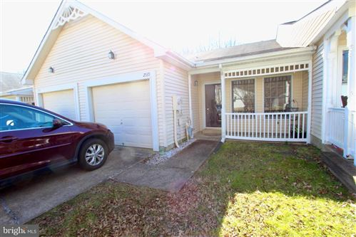 Photo of 2535 PAINTER CT, ANNAPOLIS, MD 21401 (MLS # MDAA458814)