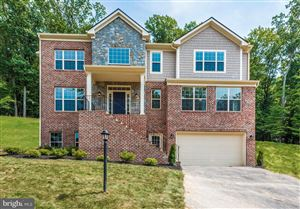 Photo of 6624 ACCIPITER DR, NEW MARKET, MD 21774 (MLS # MDFR253814)