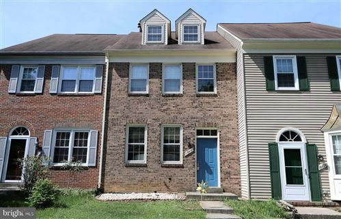 Photo of 10418 NOLAN DR, ROCKVILLE, MD 20850 (MLS # MDMC712814)