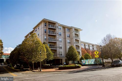 Photo of 8045 NEWELL ST #524, SILVER SPRING, MD 20910 (MLS # MDMC729814)