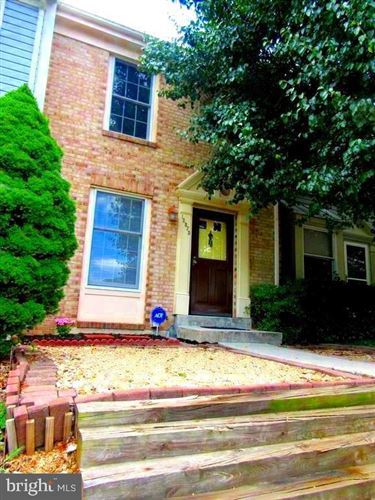 Photo of 12575 CORAL GROVE PL, GERMANTOWN, MD 20874 (MLS # MDMC731814)
