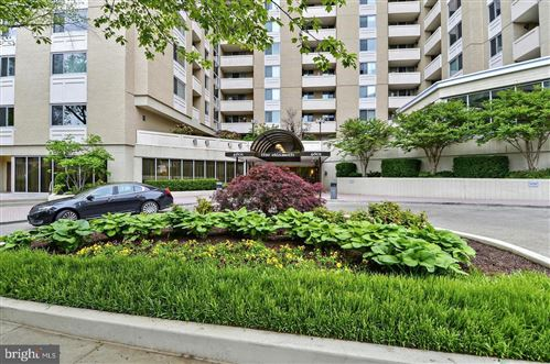 Photo of 4601 N PARK AVE #207G, CHEVY CHASE, MD 20815 (MLS # MDMC759814)