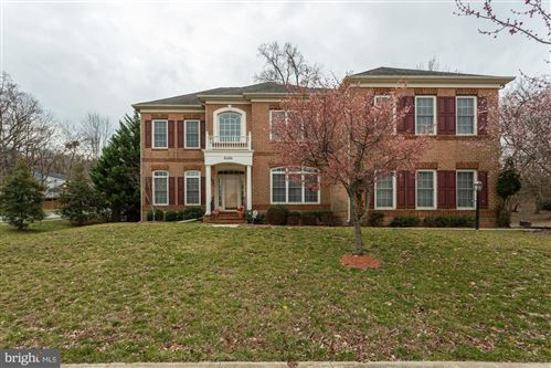 Photo of 8206 WATERSIDE CT, FORT WASHINGTON, MD 20744 (MLS # MDPG561814)