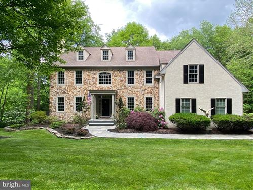 Photo of 1210 WINDERLY LN, NEWTOWN SQUARE, PA 19073 (MLS # PADE518814)