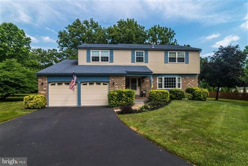 Photo of 106 EAGLE DR, PLYMOUTH MEETING, PA 19462 (MLS # PAMC649814)