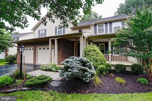 Photo of 21126 HAYSTACK CT, ASHBURN, VA 20147 (MLS # VALO388814)