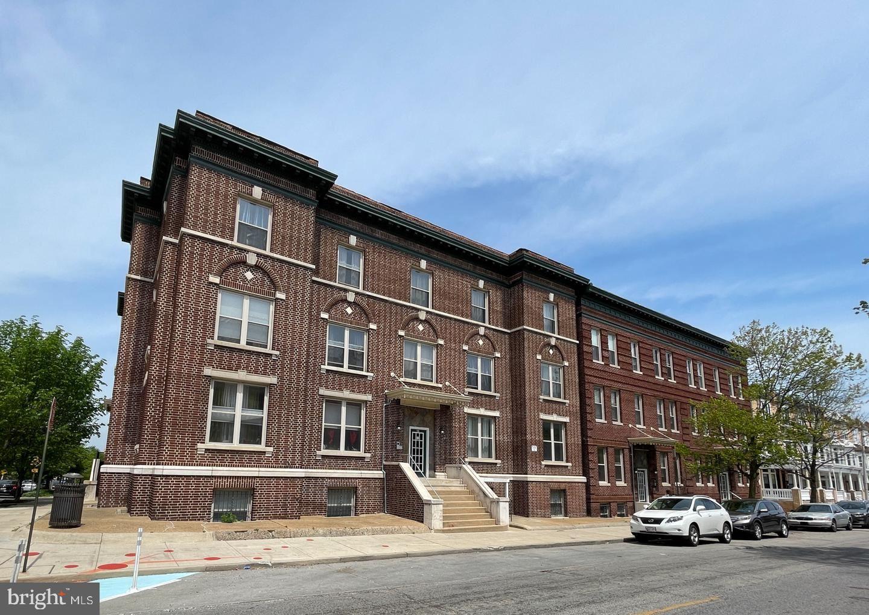 2401 & 2405 BROOKFIELD AVE, Baltimore, MD 21217 - MLS#: MDBA549814
