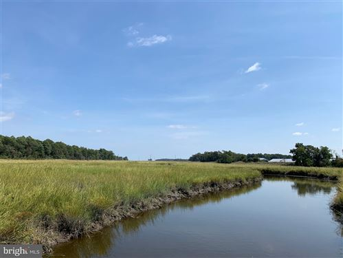 Photo of 5827A BIG STONE BEACH RD, MILFORD, DE 19963 (MLS # DEKT233816)
