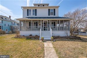 Photo of 102 S HAMMONDS FERRY RD, LINTHICUM HEIGHTS, MD 21090 (MLS # MDAA377816)