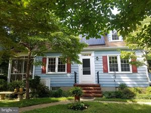 Photo of 728 SPRINGDALE AVE, ANNAPOLIS, MD 21403 (MLS # MDAA403816)
