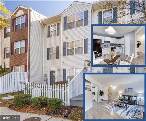 Photo of 50-D IRONSTONE CT #D, ANNAPOLIS, MD 21403 (MLS # MDAA417816)