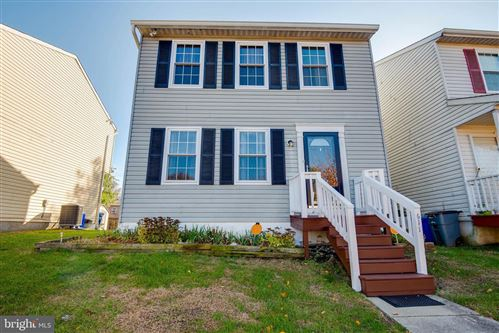 Photo of 611 CUTTER CT, ANNAPOLIS, MD 21401 (MLS # MDAA418816)