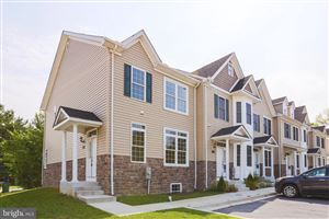 Photo of 3701 FORDS LN, BALTIMORE, MD 21215 (MLS # MDBA476816)