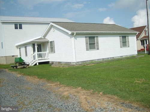 Tiny photo for 1810 HOOPERSVILLE RD, FISHING CREEK, MD 21634 (MLS # MDDO124816)