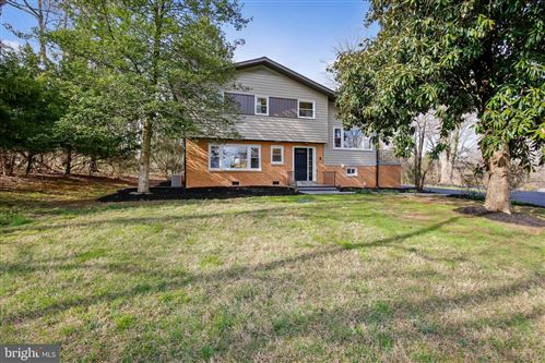 Photo of 14600 FAIRACRES RD, SILVER SPRING, MD 20905 (MLS # MDMC699816)