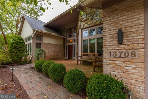 Photo of 13708 VALLEY DR, ROCKVILLE, MD 20850 (MLS # MDMC708816)