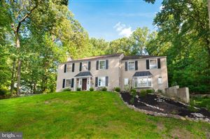 Photo of 514 CLOTHIER SPRINGS RD, MALVERN, PA 19355 (MLS # PACT482816)