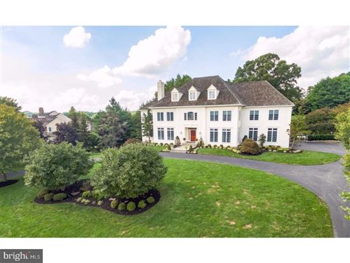 Photo of 27 HARRISON DR, NEWTOWN SQUARE, PA 19073 (MLS # PADE515816)