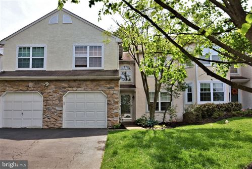 Photo of 1756 HOOD LN, AMBLER, PA 19002 (MLS # PAMC648816)