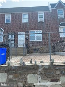 Photo of 4738 ASHVILLE ST, PHILADELPHIA, PA 19136 (MLS # PAPH816816)