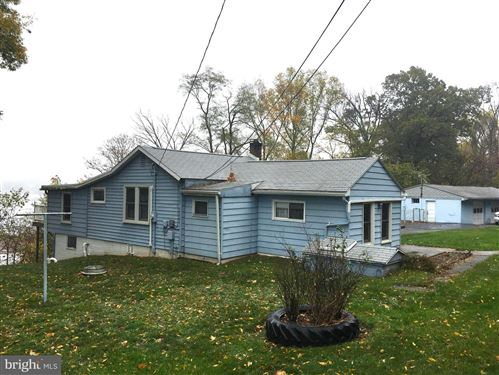 Photo of 1000 STATE RD, DUNCANNON, PA 17020 (MLS # PAPY102816)