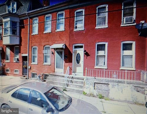 Photo of 327 SMYSER ST, YORK, PA 17401 (MLS # PAYK153816)