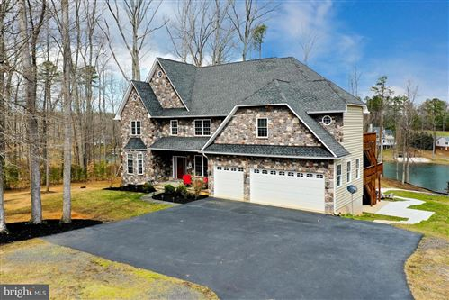 Photo of 1915 LAKE FOREST DR, MINERAL, VA 23117 (MLS # VALA120816)