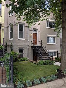 Photo of 1806 VERMONT AVE NW, WASHINGTON, DC 20001 (MLS # DCDC433818)