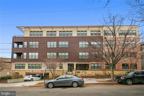 Photo of 5201 WISCONSIN AVE NW #107, WASHINGTON, DC 20015 (MLS # DCDC454818)